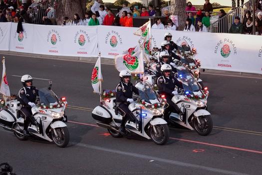 Rose Parade Blog 2